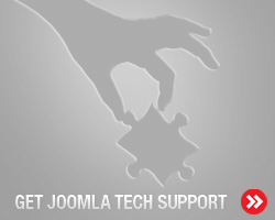 Joomla Web Design & Consulting Services