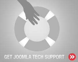 Joomla Technical Support & Joomla Training