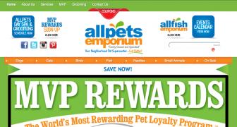 All Pets Emporium