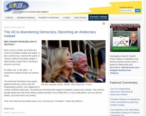 Buzzflash News